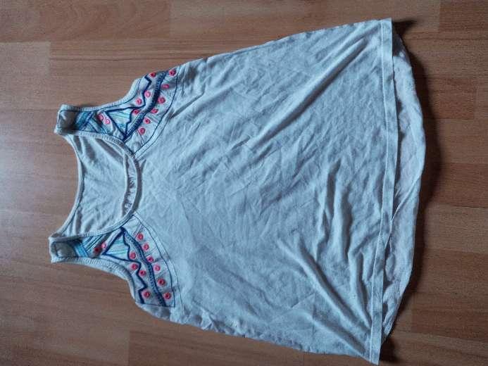 Imagen camiseta de tirantes anchos