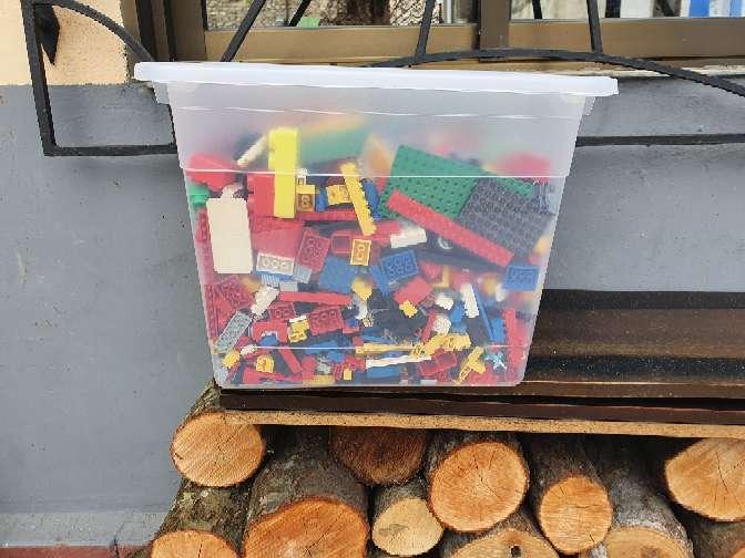 Imagen producto Legos con instrucciones  2