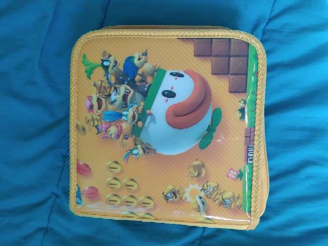 Imagen producto Nintendo 3DS XL 2
