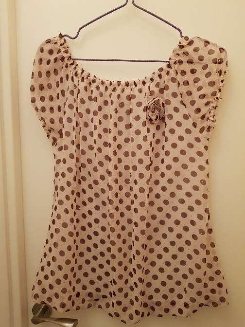 Imagen blusa talla42