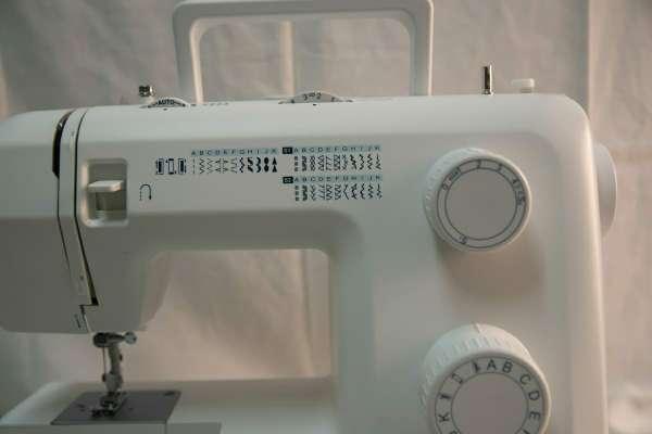 Imagen producto Maquina de coser electrica 2