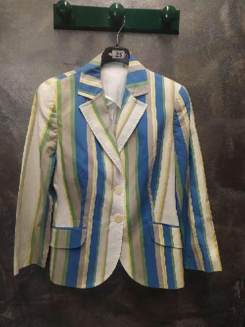 Imagen chaqueta Burberry
