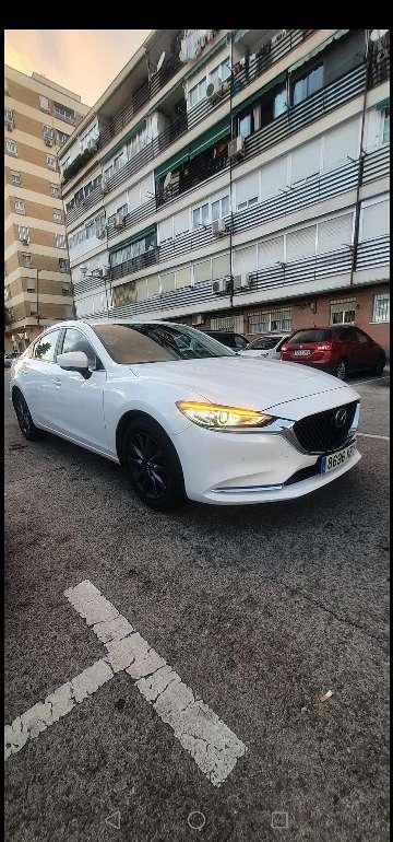 Imagen Mazda 6 2019