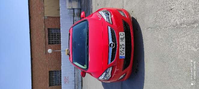 Imagen Opel Astra J OPC line 165cv
