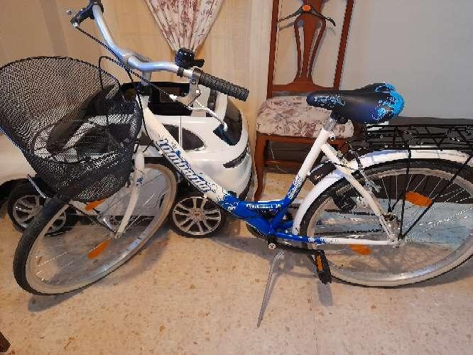Imagen producto Bicicleta nueva 2