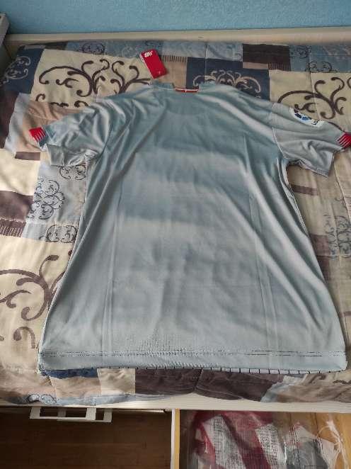 Imagen camiseta Athletic club gris