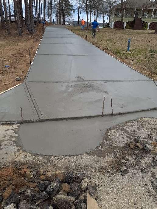 Imagen concrete services