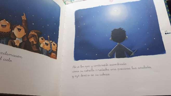 Imagen producto Crisol y su estrella. SM 2