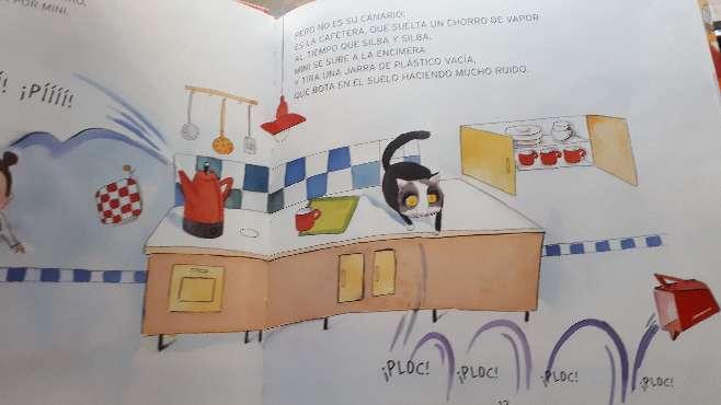 Imagen producto Irene y Pablo en casa  2