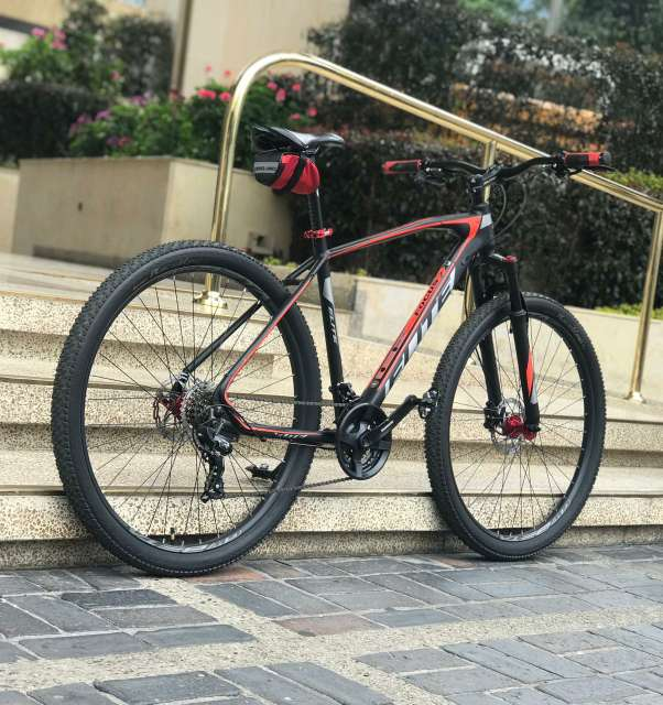 Imagen bicicleta elite