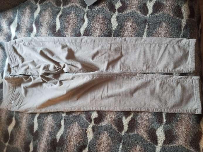 Imagen pantalón de pana
