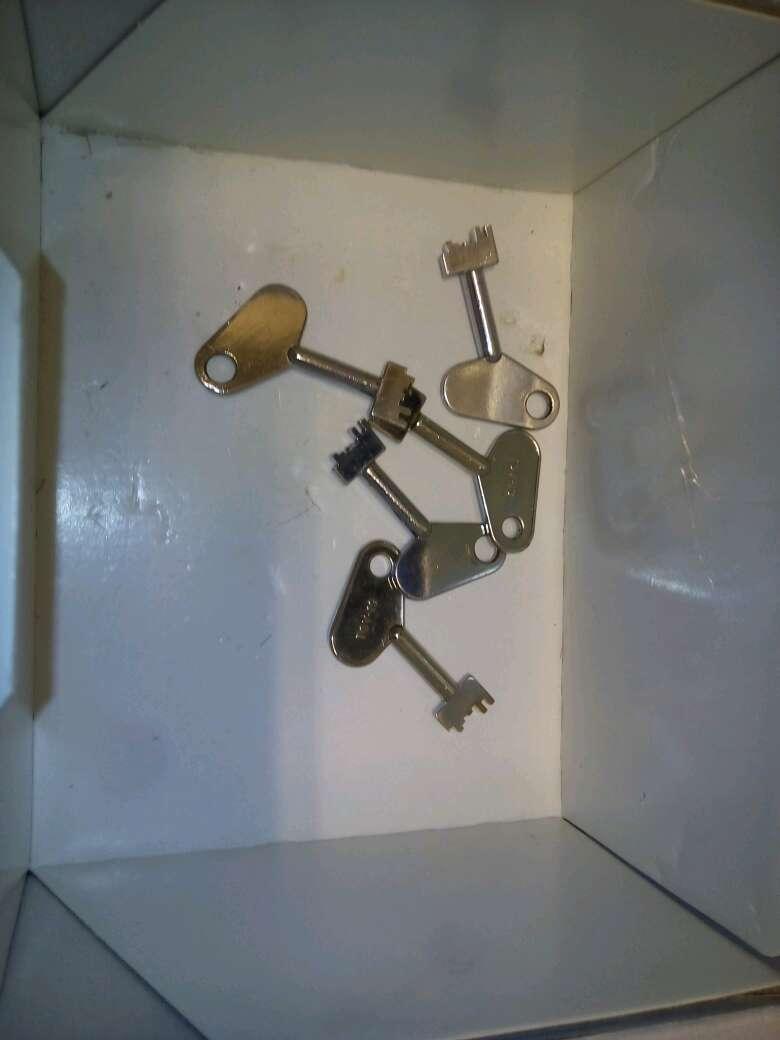 Imagen producto Cerradura de alta seguridad 3