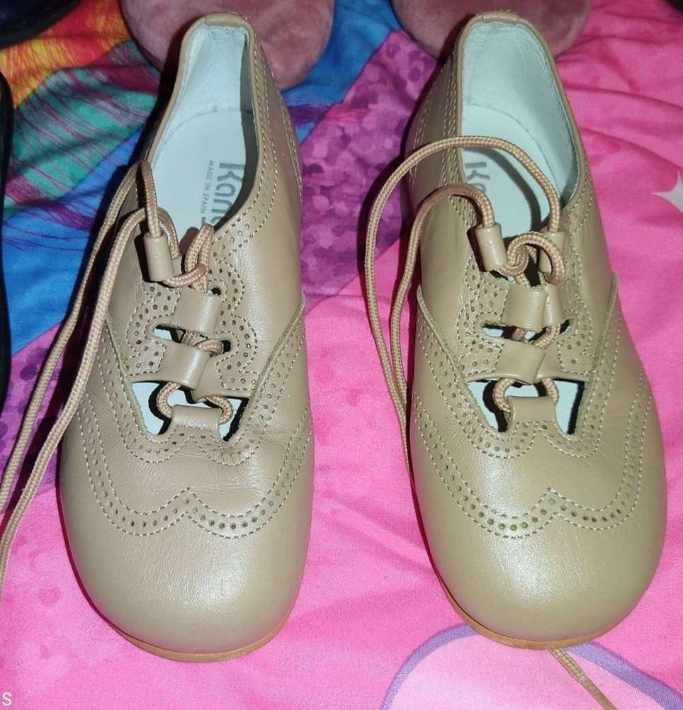 Imagen zapato unixes