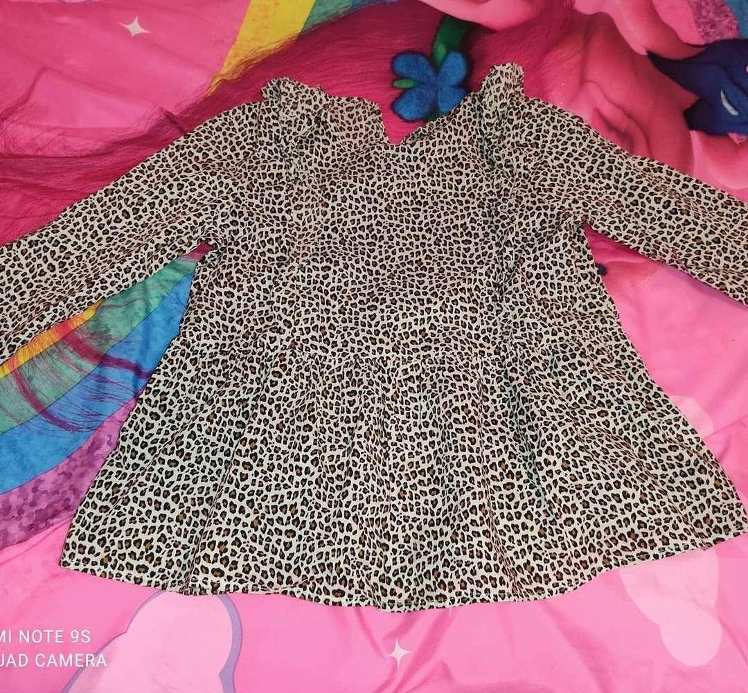 Imagen blusa de niña