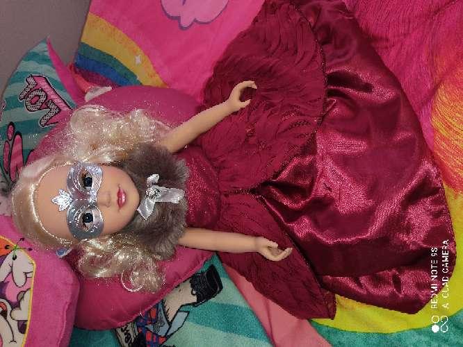 Imagen muñeca super bella