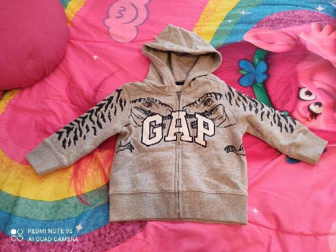 Imagen chaqueta gap