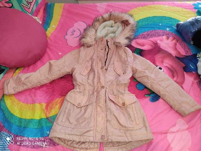 Imagen chaqueta abriga