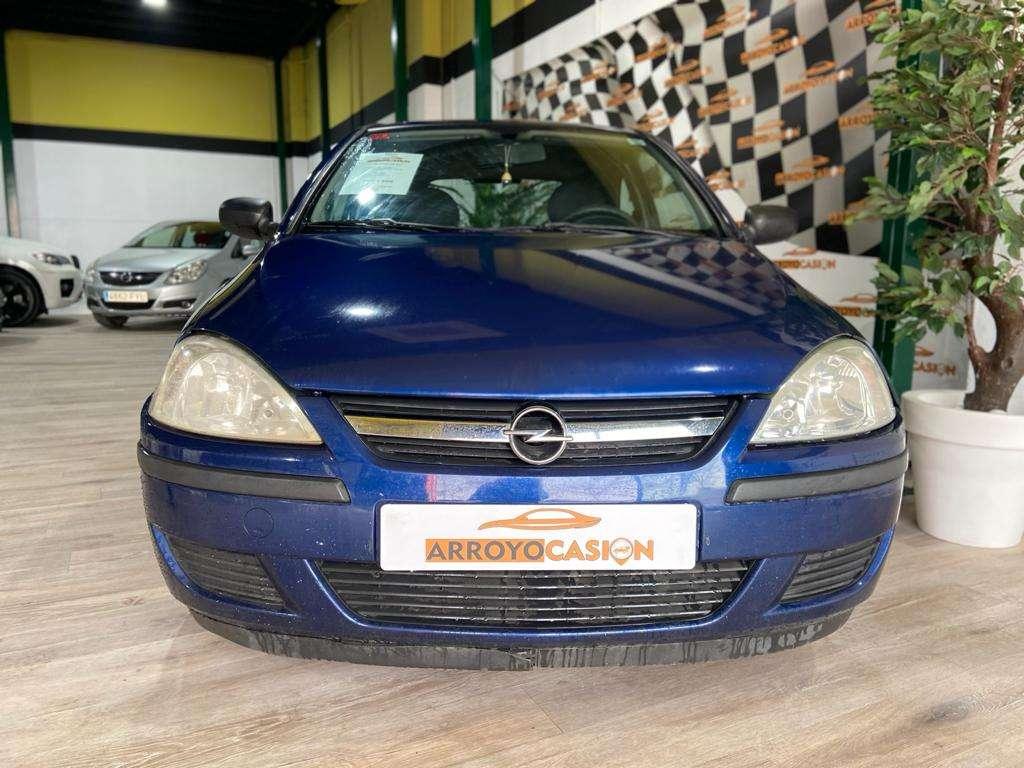 Imagen Opel corsa 1.3CDTI 2004