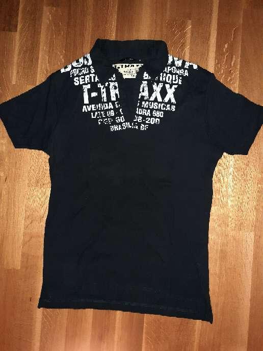 Imagen Polo T-Traxx, XL.