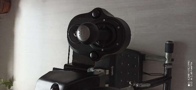 Imagen producto Soporte Volante Wheel Stand Pro Deluxe V2 7