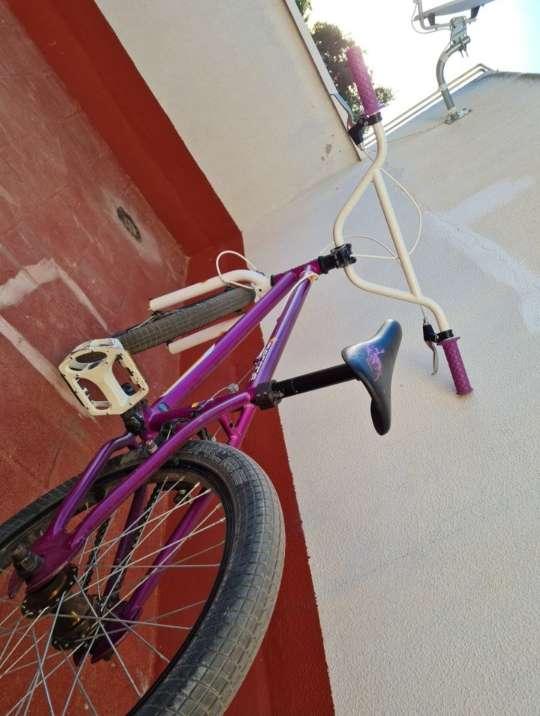 Imagen producto Bicicleta BMX 3