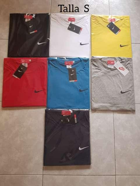 Imagen Camisetas bordadas