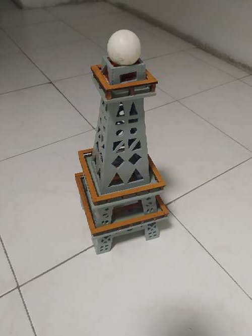 Imagen producto Vendo Torre Eiffel 3