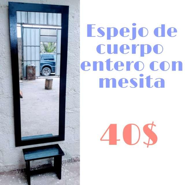 Imagen Magic Espejos
