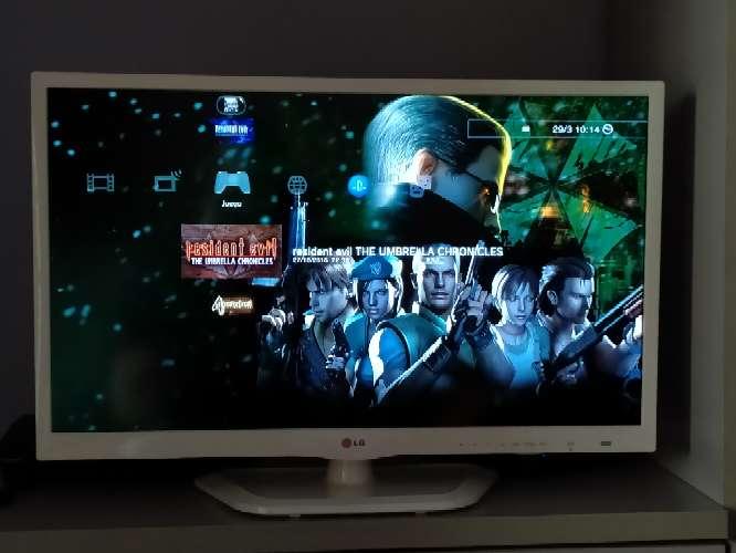 Imagen producto PlayStation 3 Super Slim + Pack con 8 videojuegos 8