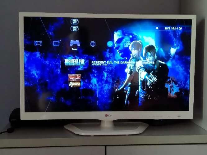Imagen producto PlayStation 3 Super Slim + Pack con 8 videojuegos 9