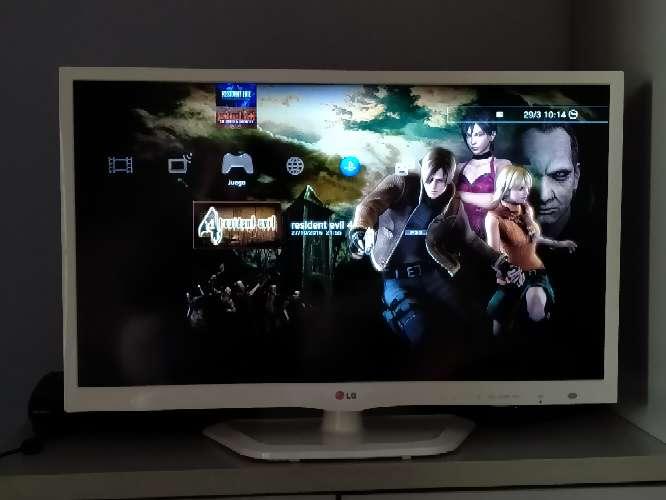 Imagen producto PlayStation 3 Super Slim + Pack con 8 videojuegos 7