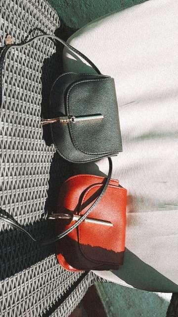 Imagen bolsos con correa