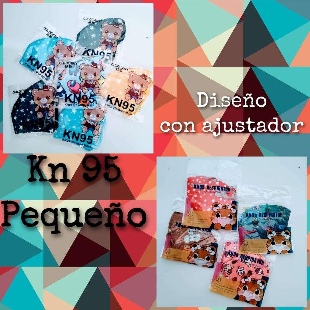 Imagen producto Cubrebocas 5