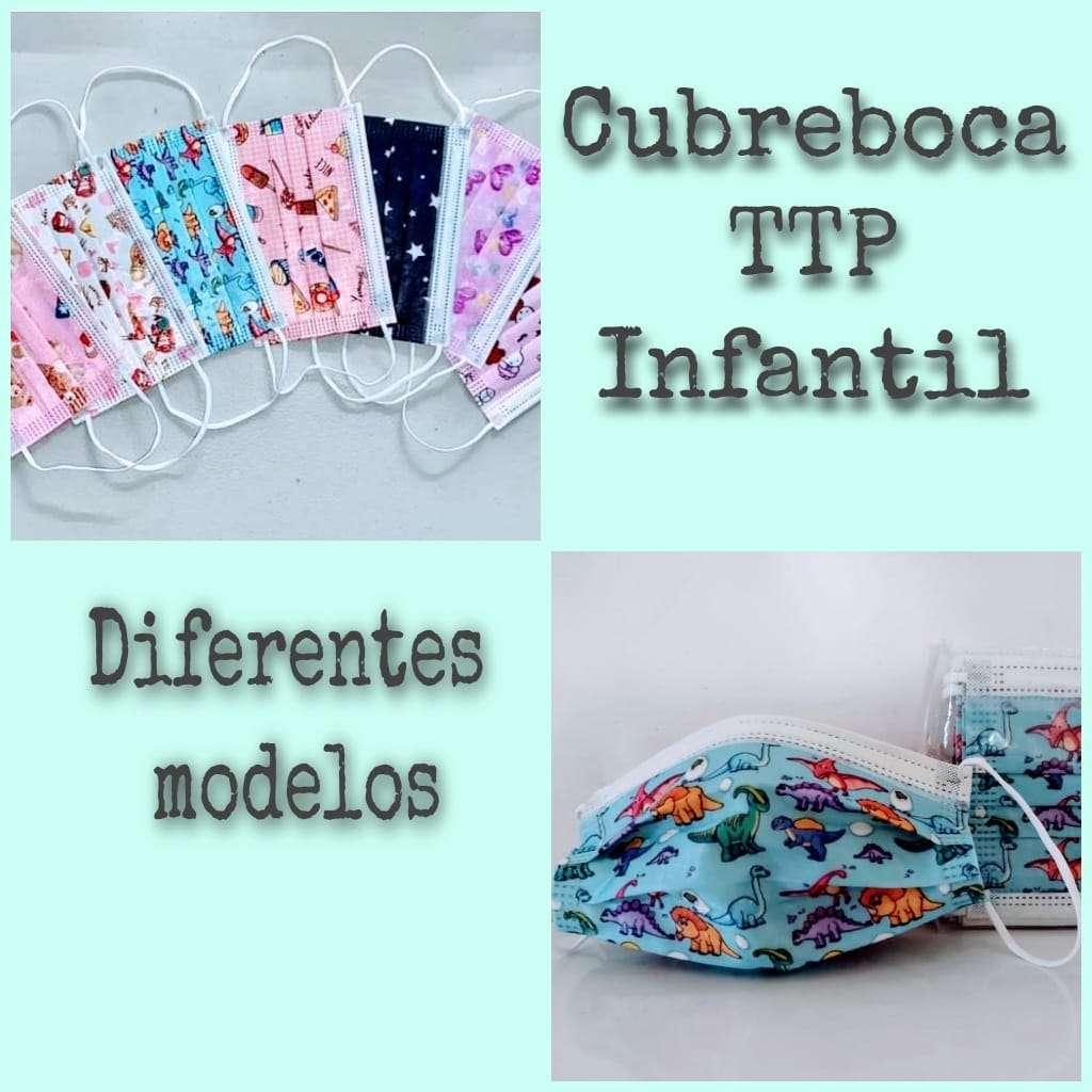 Imagen producto Cubrebocas 7