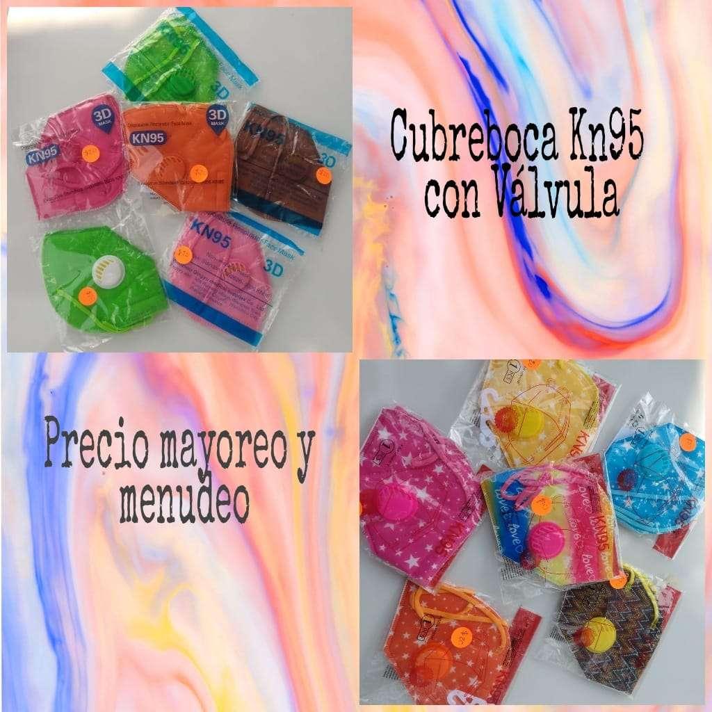 Imagen producto Cubrebocas 2