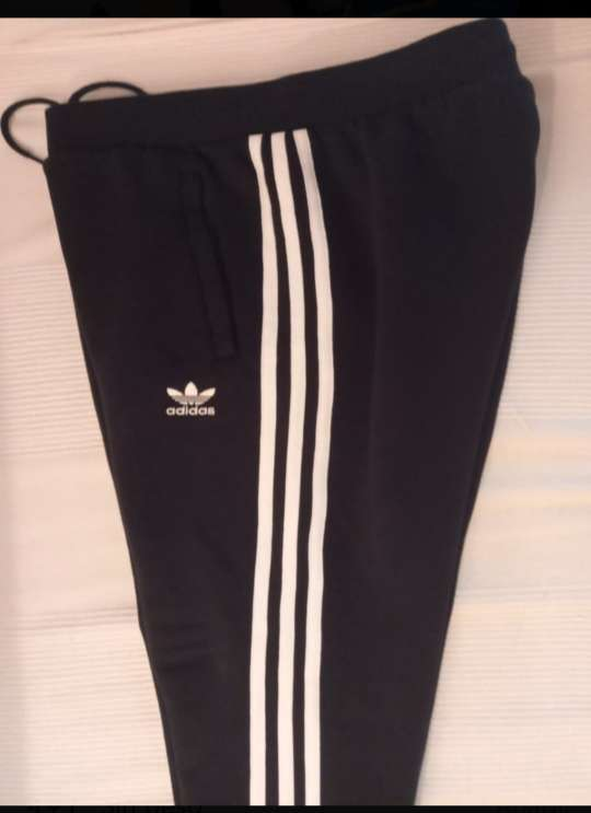 Imagen Pantalón chándal Adidas