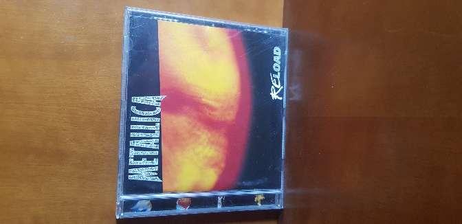 Imagen producto Metallica CDS 6