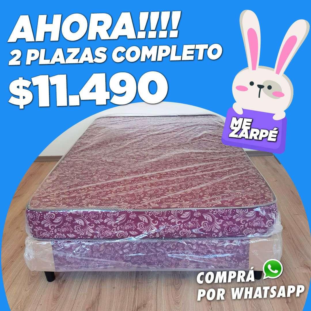 Imagen producto Sommier ofertaaaa!!!! 1