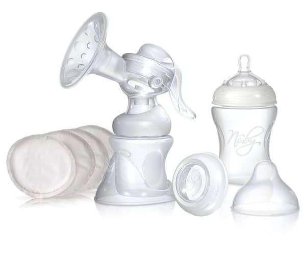 Imagen Kit extractor leche materna