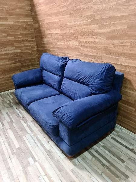 Imagen producto Sofa tres plazas antelina 2