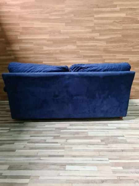 Imagen producto Sofa tres plazas antelina 4