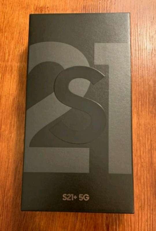 Imagen producto S21+ nuevo 2