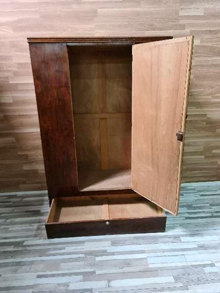 Imagen producto Armario antiguo para restaurar 4