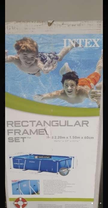 Imagen vendo piscina
