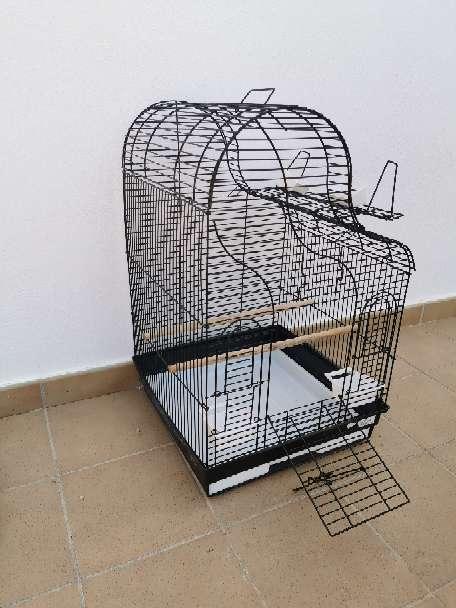 Imagen Jaula para aves