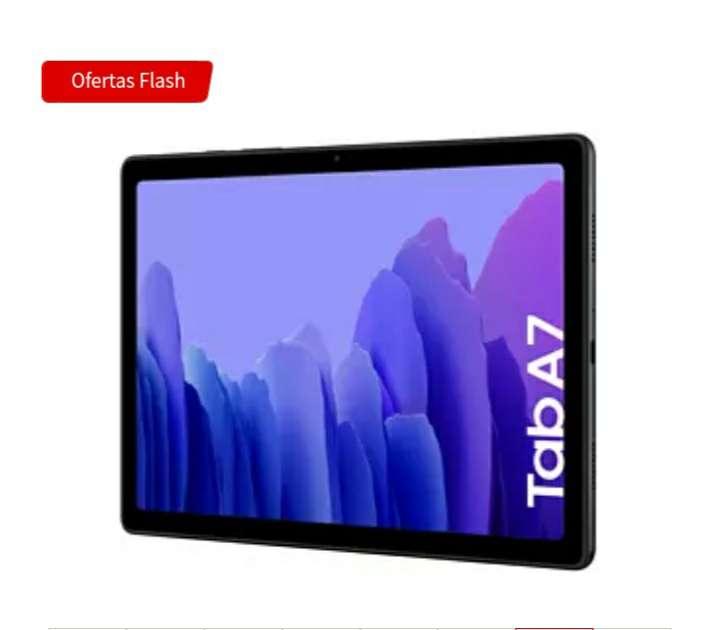 Imagen producto Samsung galaxy tab a7 3G.32gb como nuevo.con su caja  original . 2