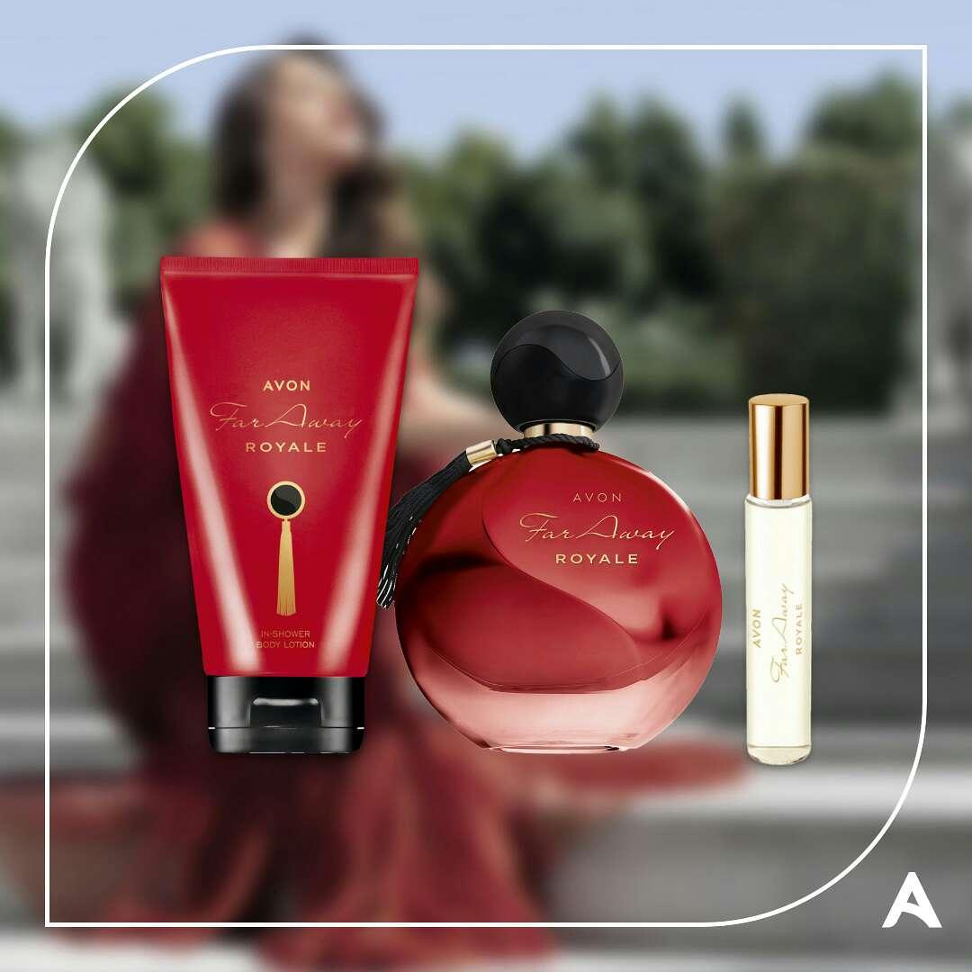 Imagen Nuestro nuevo perfume