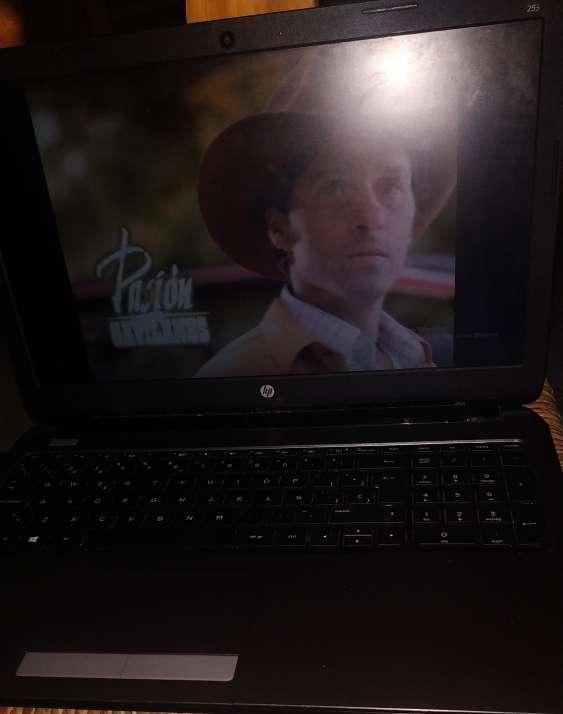 Imagen ordenador HP G3 255