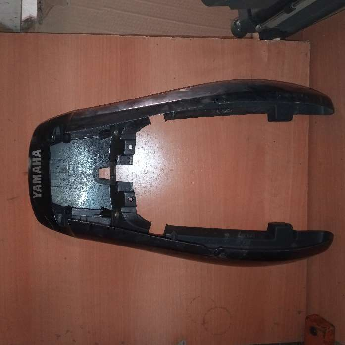 Imagen producto Yamaha ybr  2