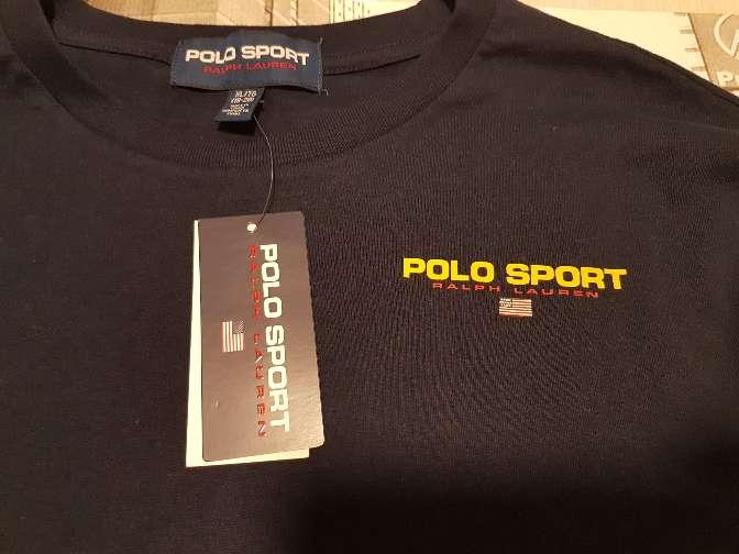 Imagen Camiseta Polo Sport Ralph Lauren